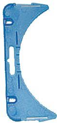 clips bleu