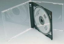 Boîtiers 2-3-4 CD 10mm