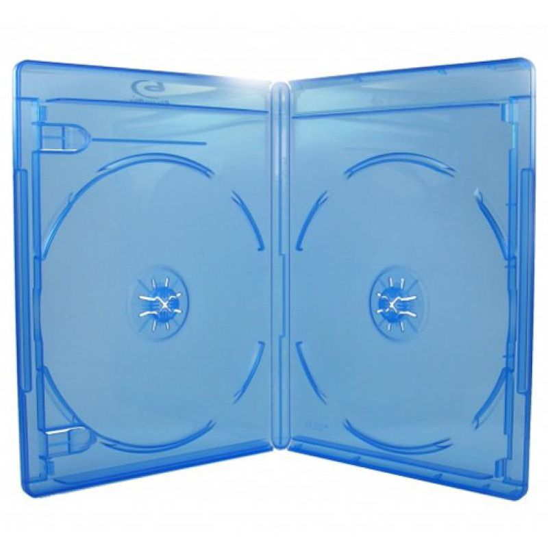 blu ray dvd double