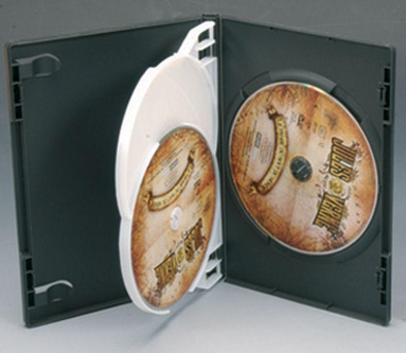 Boitiers Multi-DVD