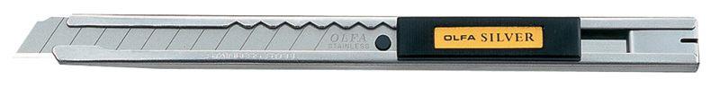 cutter d art acier 9mm