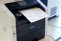 etiquettes imprimantes laser