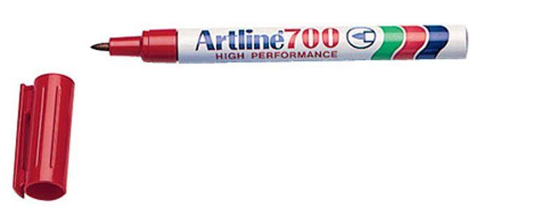 marqueurs_feutre_artline_700_rouge