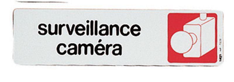 plaque_signalisation_surveillance_camera