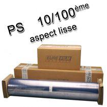 PS10/100 aspect lisse