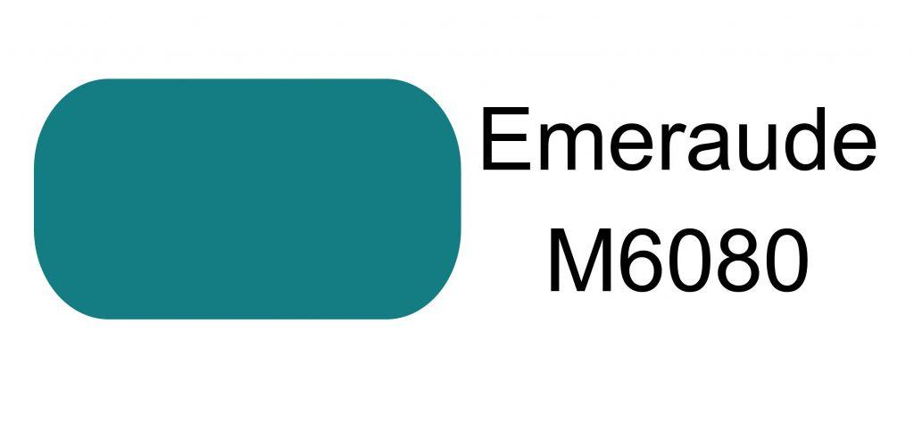 emeraude_m6080