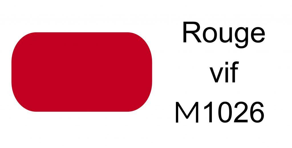 rouge v