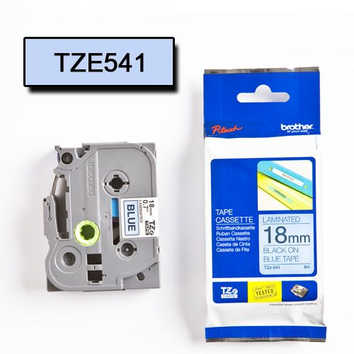 tze541