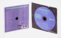 Etuis CD et DVD