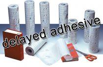 Eurefilm 'PP' delayed adhesive polypropylene range