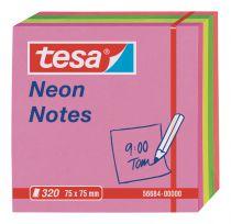 """Blocs cube \""""Néon\"""""""