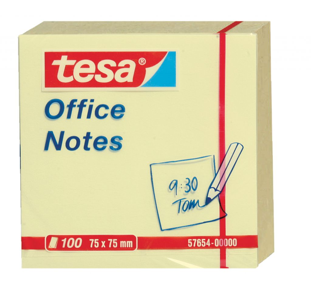 """Blocs repositionnables \""""Office-Notes\"""""""