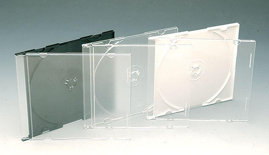 Boîtiers ultra-minces 5,2mm