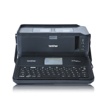 Brother P-Touch D800W label machine