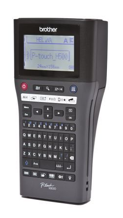 Brother P-Touch PT-D450VP label machine