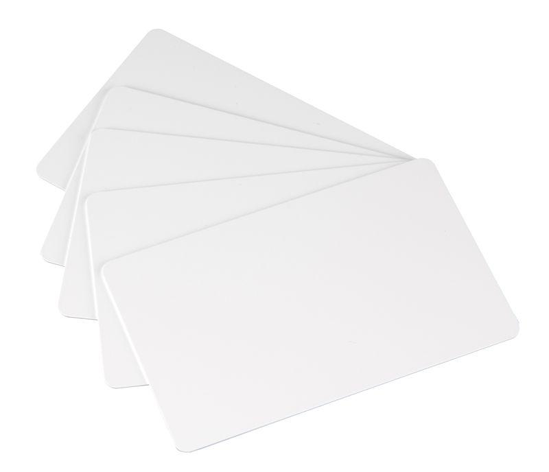 Cartes vierges