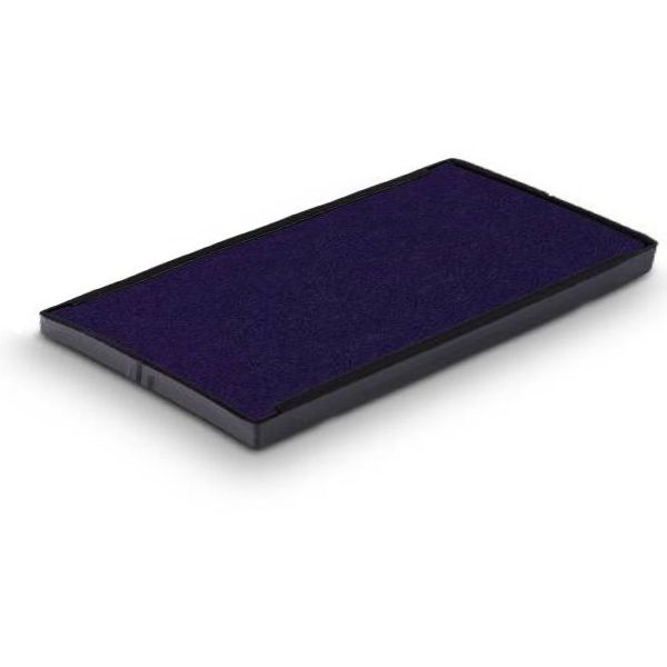 cassette encrage bleue M14102