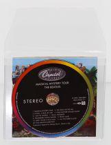 Etuis CD sans soufflet