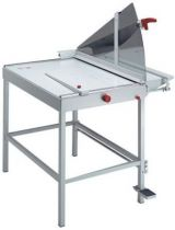 Ideal 1110  cisaille pro coupe 1100mm