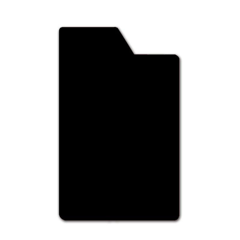 intercalaire forex dvd en tete noir