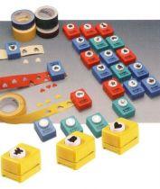 Mini perforateurs