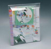 Pochettes Livre-CD