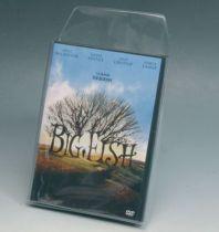 Pochettes pour boitier dvd