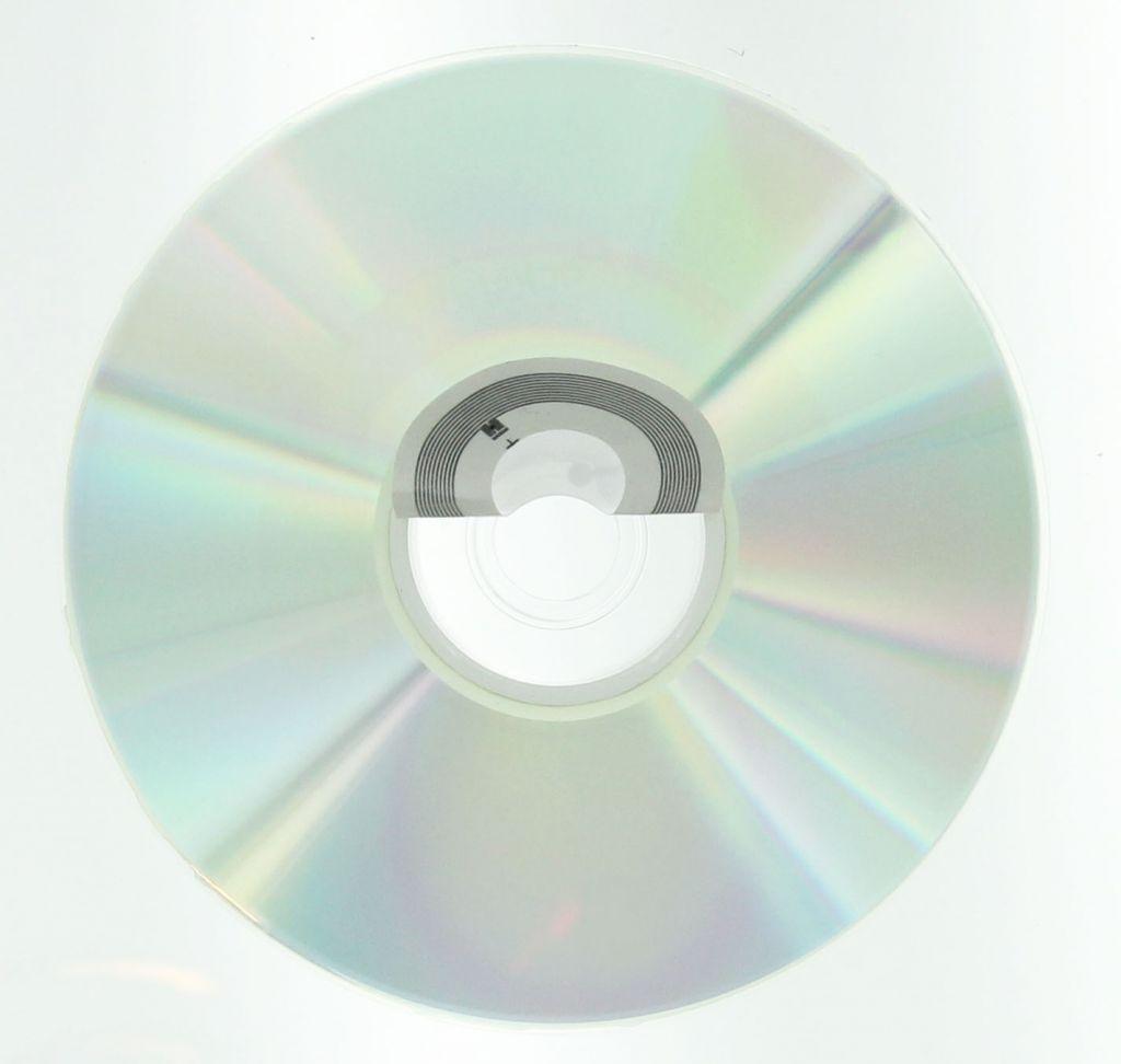Protège CD antivol