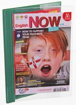 Protège-revues adultes