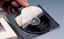 Protèges CD & DVD