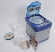 Service restauration CD/DVD