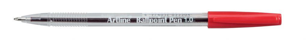 Stylo bille Artline Ballpoint 1mm