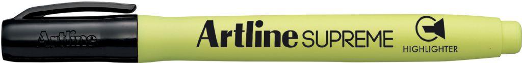 Surligneur Artlline Supreme fluo