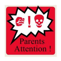 parents attention