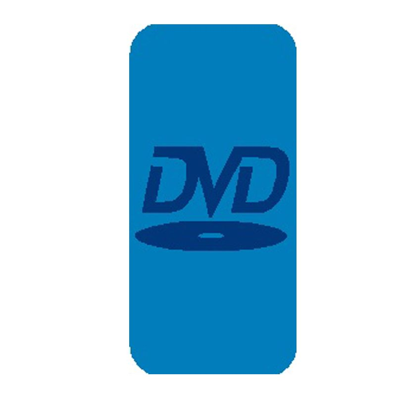symbole dvd