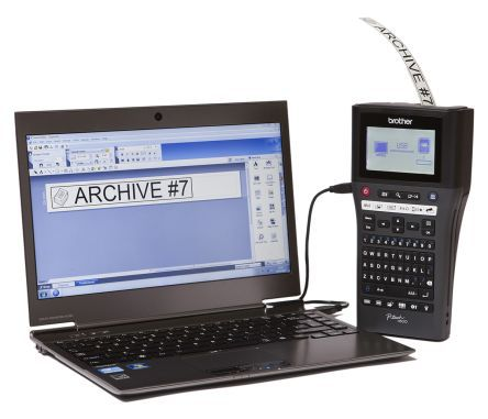 Titreuse Brother P-Touch PT-H500